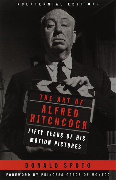 Art Of Alfred Hitchcock