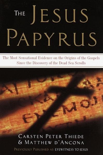 The Jesus Papyrus