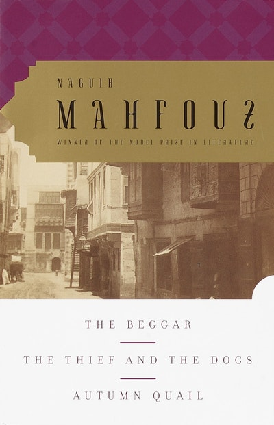 Beggar/The Thief & The Dogs/Autu