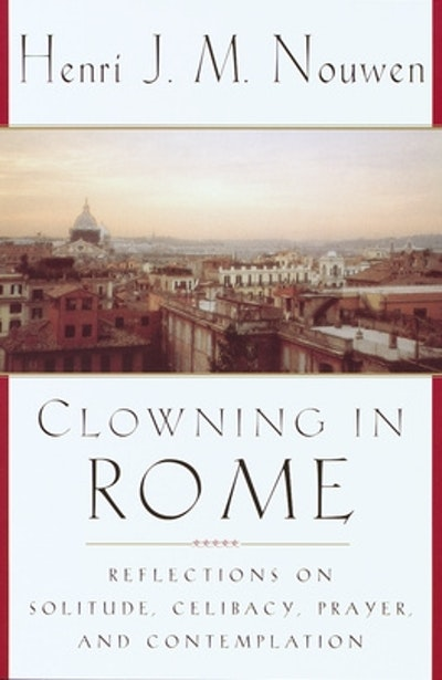 Clowning In Rome