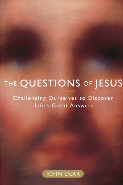 The Questions Of Jesus