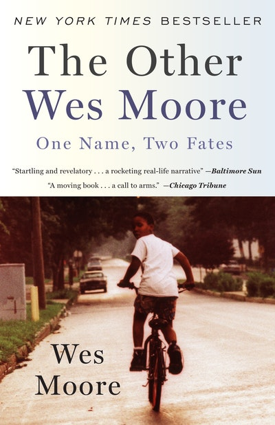 "a personal view on the other wes moore The other wes moore a teacher's guide a comprehensive literacy curriculum targeting: eme #1 ""letter to wes moore""eme #2 ""personal values inventory."