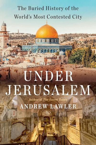 Under Jerusalem