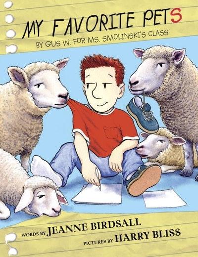 The Penderwicks At Last by Jeanne Birdsall - Penguin Books