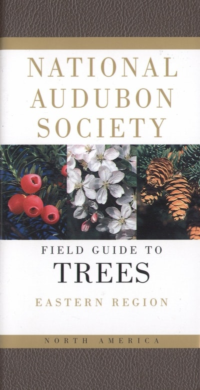 Field Guide Nth American Trees