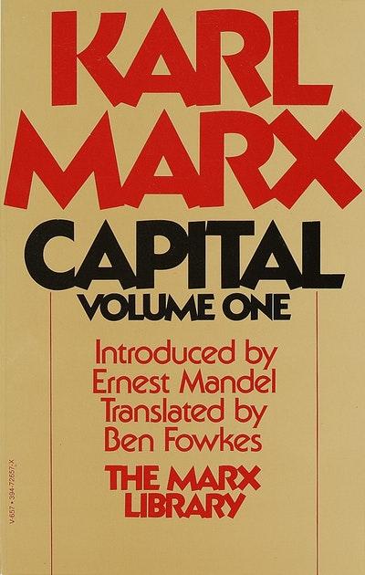 Capital Volume One