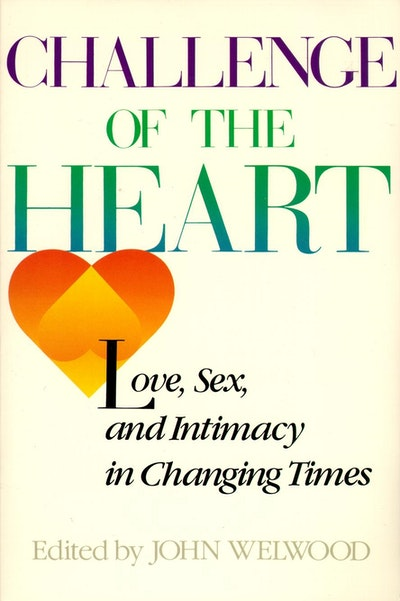 Challenge Of The Heart