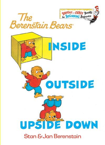 Berenstain Bears Inside Outside Upside Down