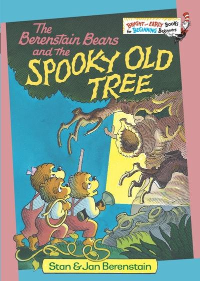 Berenstain Bears Spooky Old Tree