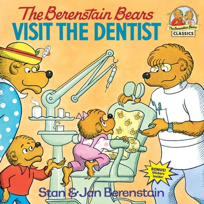 Berenstain Bears Visit The Dentis