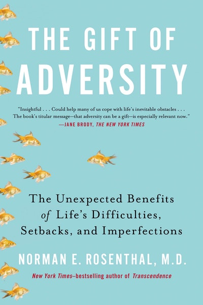 The Gift of Adversity: The Unexpected Benefits of Life's Difficulties, Setbacks and Imperfections