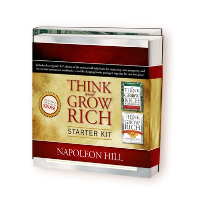 The Think and Grow Rich Starter Kit