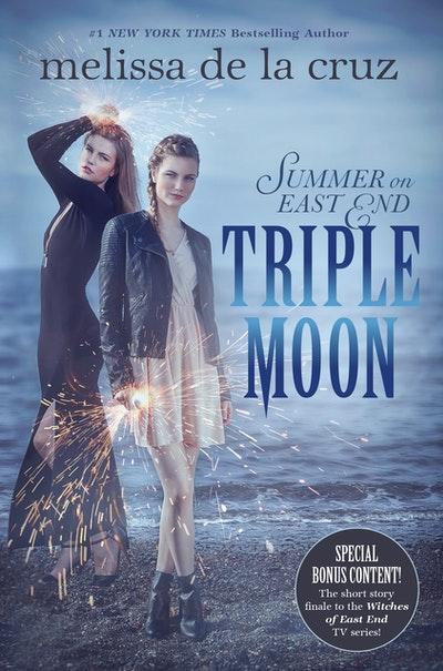 Triple Moon: Summer on East End