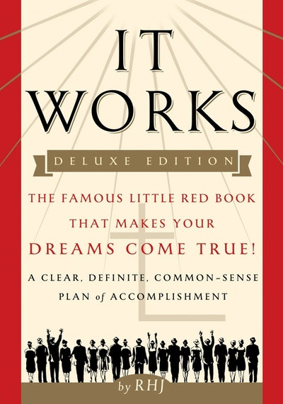 It Works: The Famous Little Red Book That Makes Your Drea