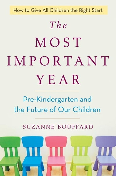 The Most Important Year
