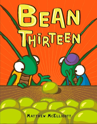 Bean Thirteen