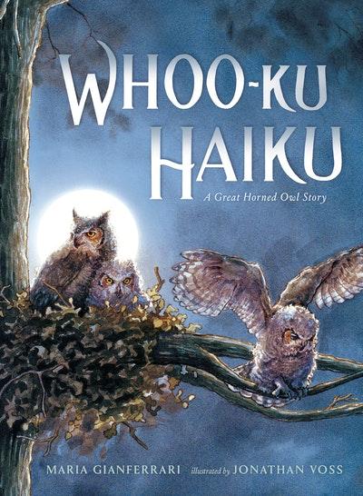 Whoo-Ku Haiku