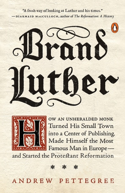 Brand Luther
