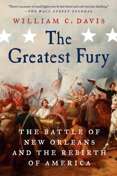 The Greatest Fury