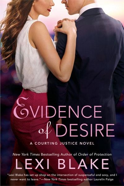 Evidence Of Desire