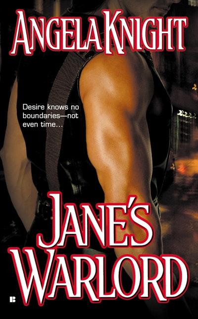 Jane's Warlord
