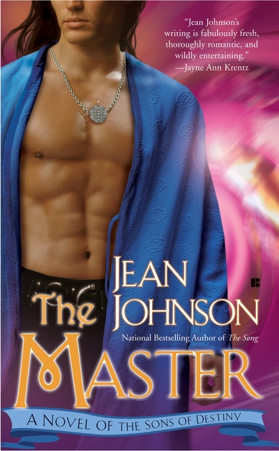 The Master: Sons of Destiny Book 3