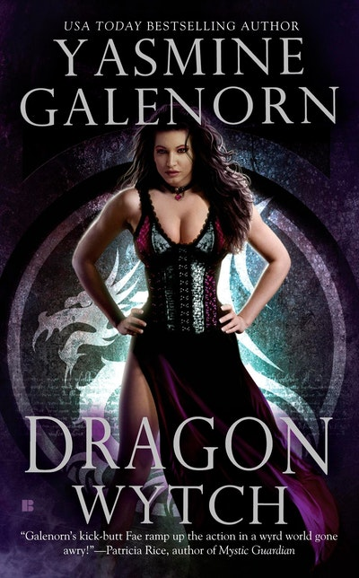 Dragon Wytch: An Otherworld Novel Book 4