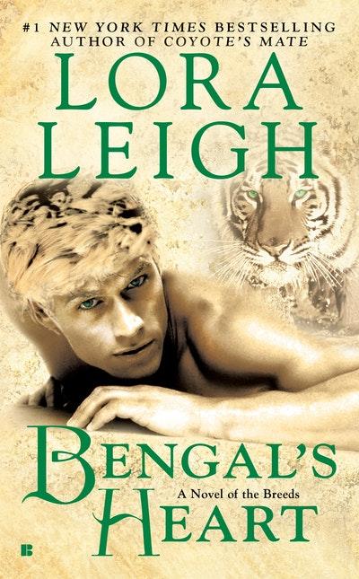Bengal's Heart: A Novel of the Breeds: Book 19