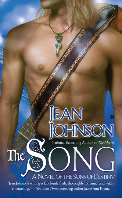 The Song: Sons of Destiny Book 4