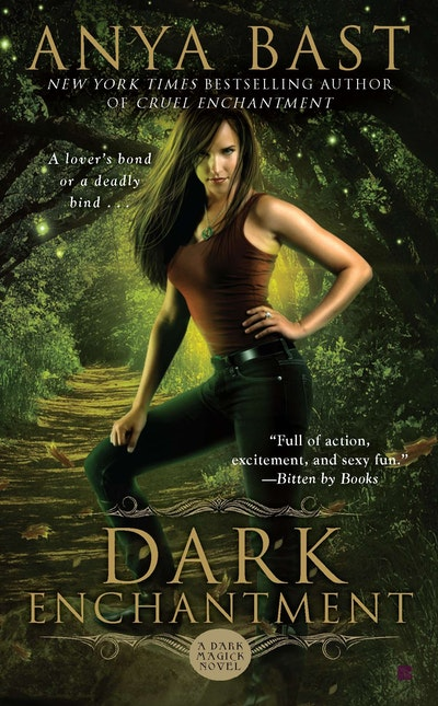 Dark Enchantment: A Dark Magick Novel