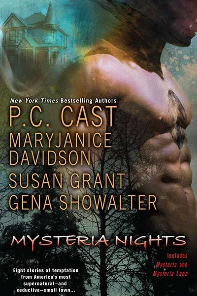 Mysteria Nights