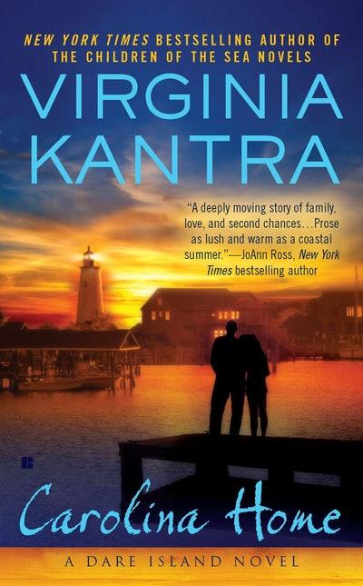Carolina Home: Dare Island Book 1