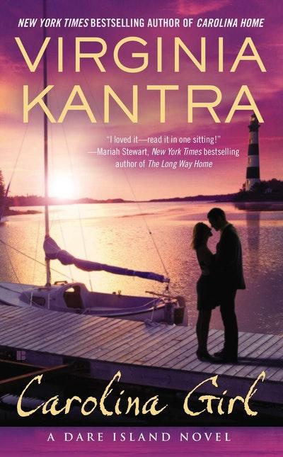Carolina Girl: Dare Island Book 2