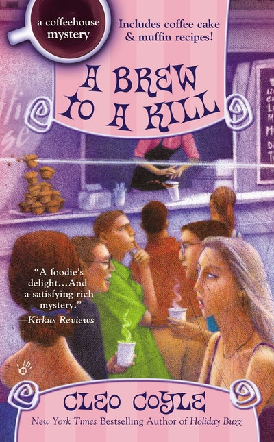 A Brew to Kill: A Coffeehouse Mystery Book 11