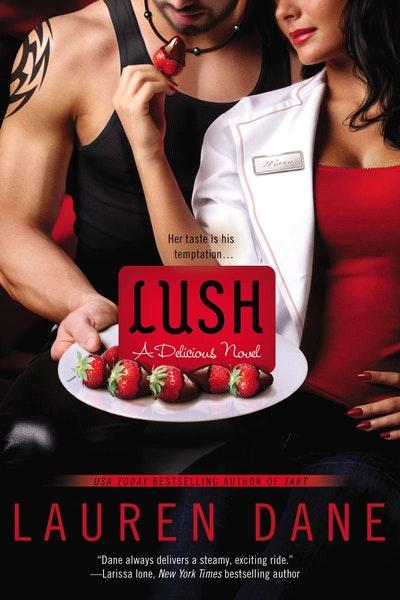 Lush: Delicious Book 2