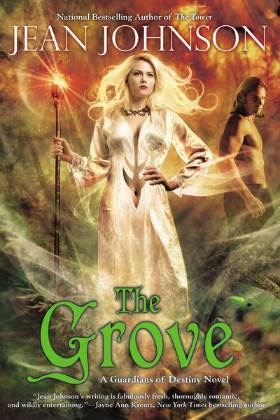 The Grove: Guardians of Destiny Book 2