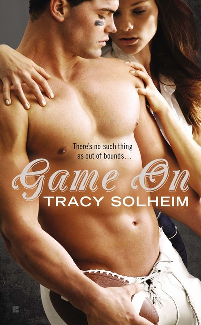 Game On: Out of Bounds Book 1