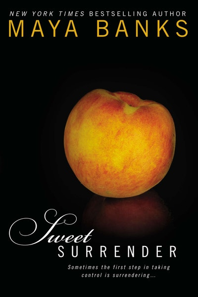 Sweet Surrender: Sweet Book 1