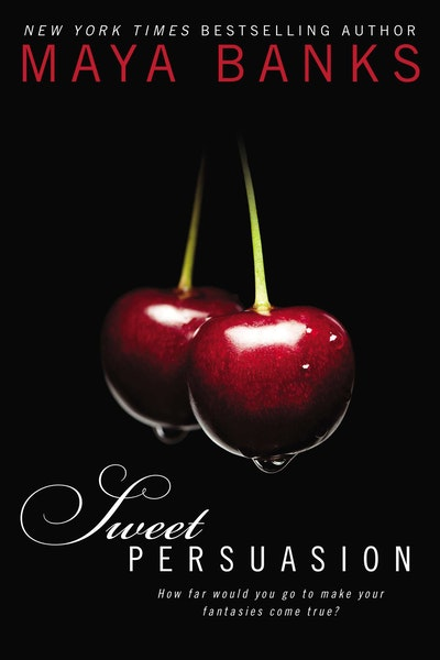 Sweet Persuasion: Sweet Book 2