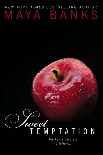 Sweet Temptation: Sweet Book 4