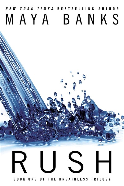 Rush: The Breathless Trilogy Book 1