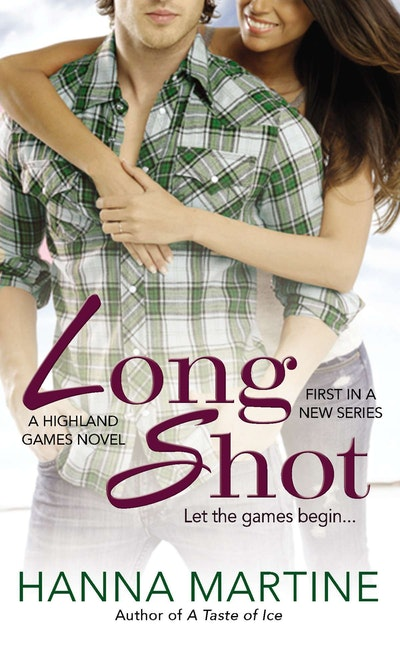 Long Shot: A Highland Games Novel (Book 1)
