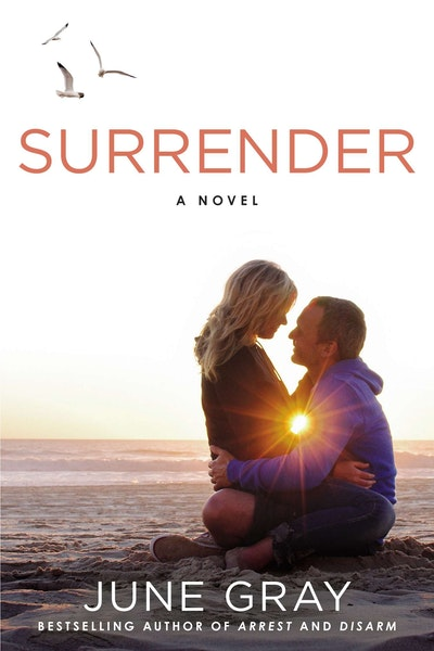 Surrender: A Disarm Novel
