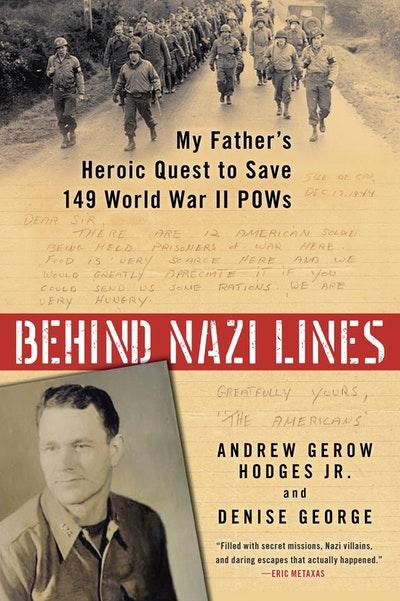 Behind Nazi Lines