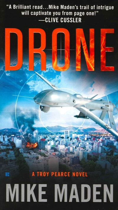 Drone: Troy Pearce Book 1