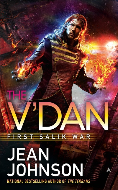 The V'Dan: First Salik Way