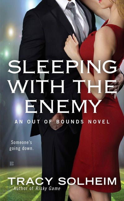 Sleeping with the Enemy: Out of Bounds Book 4