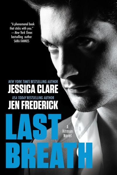 Last Breath: Hitman Book 2