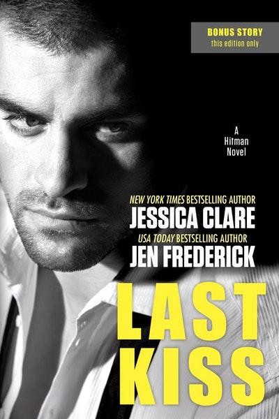 Last Kiss: Hitman Book 3