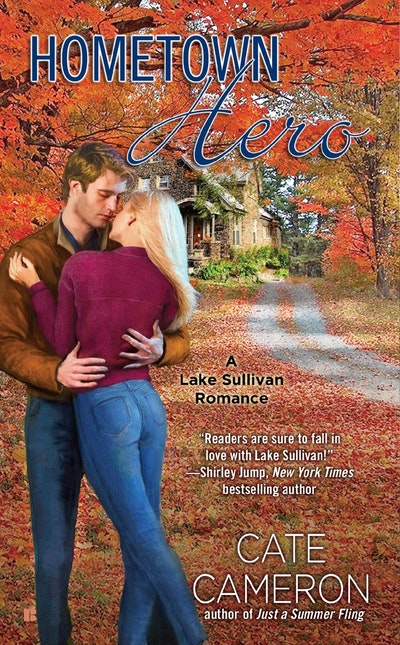 Hometown Hero: A Sullivan Lake Romance Book 2